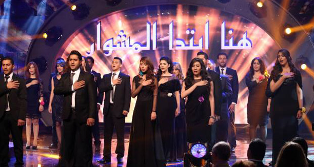 Music Nation - Arab Idol - Finals (12)