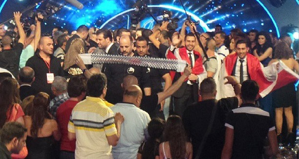 Music Nation - Arab Idol - Finals (13)
