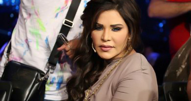 Music Nation - Arab Idol - Sherine A Wahhab (4)