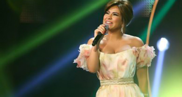 Music Nation - Arab Idol - Sherine A Wahhab (5)