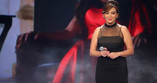Music Nation - Arab Idol - Sherine A Wahhab (6)