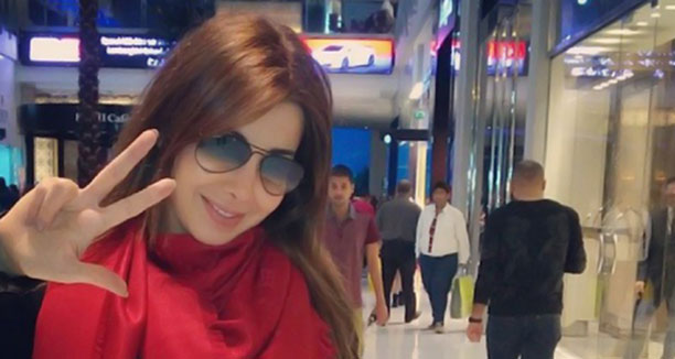 Music Nation - Nancy Ajram - Dubai (4)