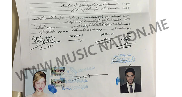 Music Nation - Bassma Boussil - Tamer Hosny - Yehya Sways (1)