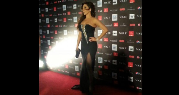 Music Nation - Elissa - Vogue Fashion Dubai Experience (11)