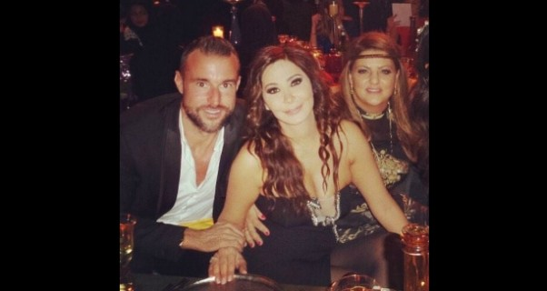 Music Nation - Elissa - Vogue Fashion Dubai Experience (6)