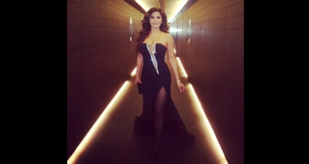 Music Nation - Elissa - Vogue Fashion Dubai Experience (7)