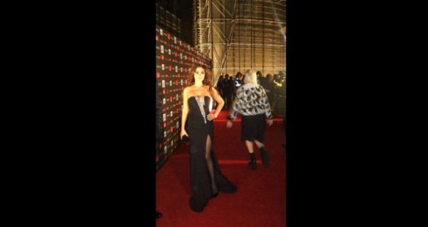Music Nation - Elissa - Vogue Fashion Dubai Experience (9)