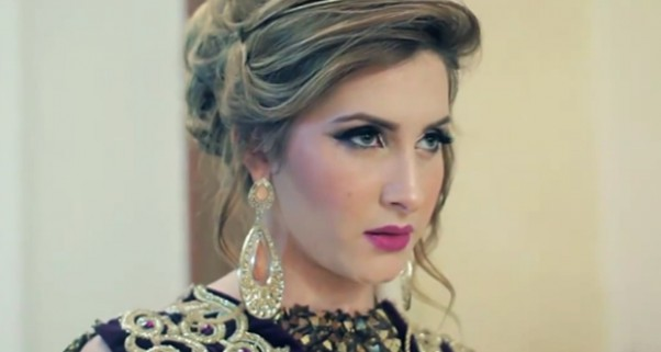 Music Nation - Kenza Morsli - New Photoshoot (1)