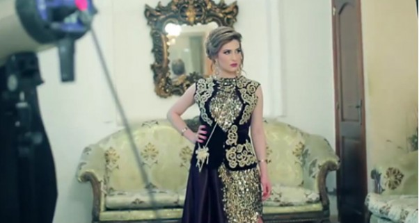 Music Nation - Kenza Morsli - New Photoshoot (4)