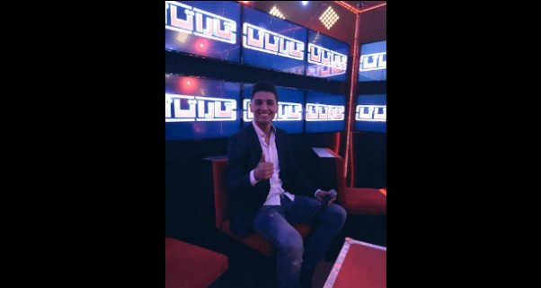 Music Nation - Mohammed Assaf - Taratata (3)