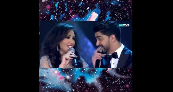 Music Nation - Mina Atta - Greetings - Asma Lmnawar (2)