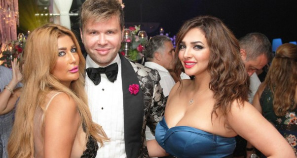 Music Nation - Lebanon Stars in Cannes - France (23)