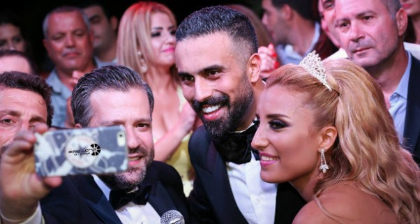 Music Nation - Shereen Dagher - Wedding (4)