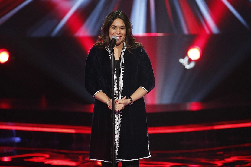 music nation - the voice oppenner 3