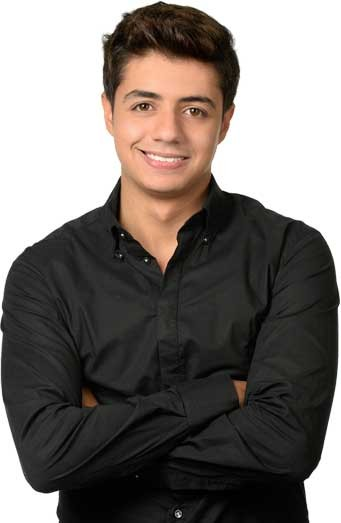 Music Nation - Ihab Amir  - Star Academy 11