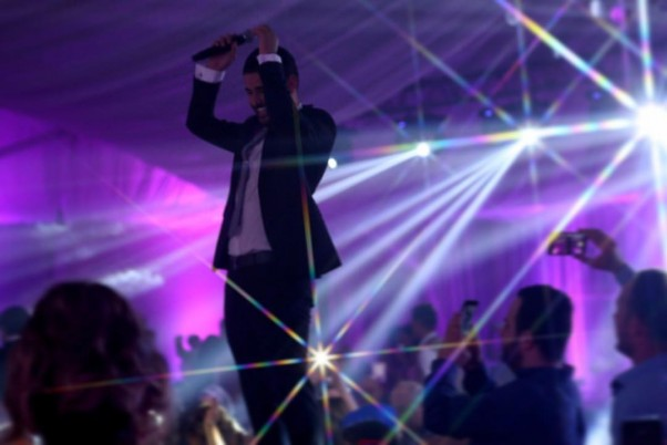Music Nation - Nassif Zeytoun - Concerts - New Year's Eve - Lebanon (5)