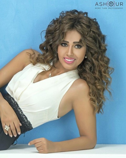 Music Nation - Rana Samaha  - New Photos (1)