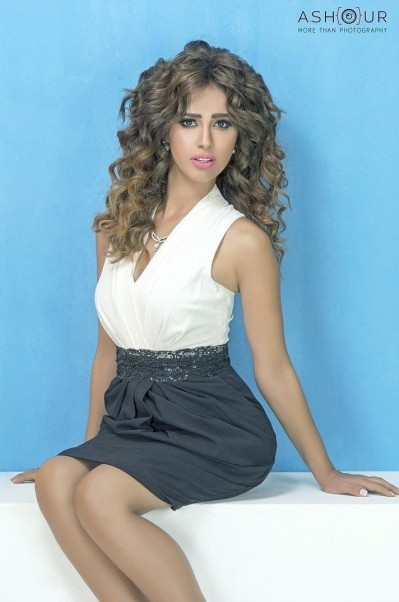 Music Nation - Rana Samaha  - New Photos (2)