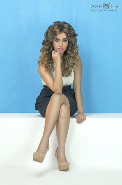 Music Nation - Rana Samaha  - New Photos (4)