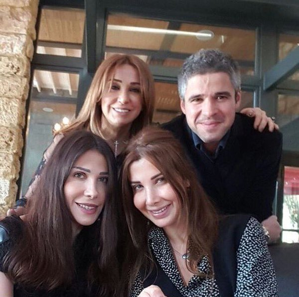 Music Nation - Nancy Ajram - Mother - Birthday (2)