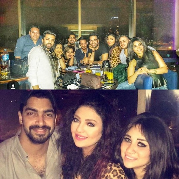 Music Nation - Shereen Yehia With Friends (1)