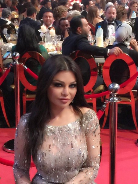Music Nation - Haifa Wehbe - News (3)