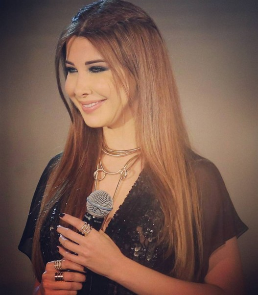 Music Nation - Nancy Ajram - Concert - Beirut (5)