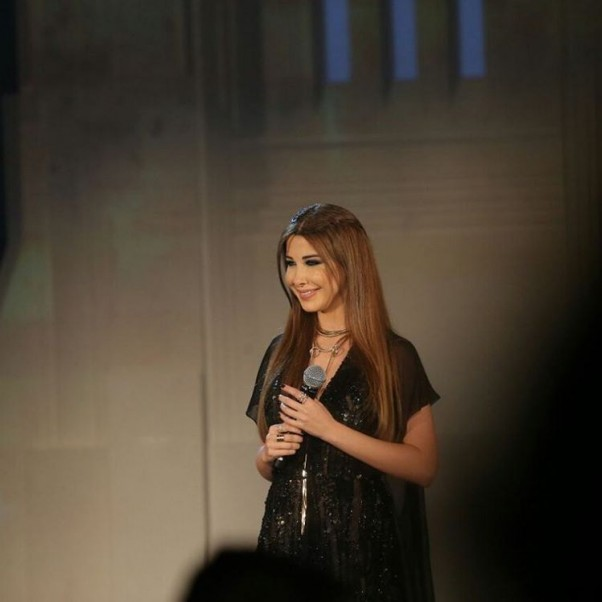 Music Nation - Nancy Ajram - Concert - Beirut (8)