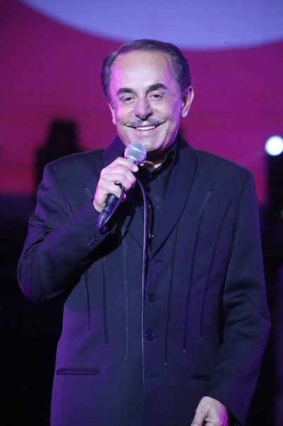 Music Nation - Melhem Barakat - Concert - Carthage International Festival (1)