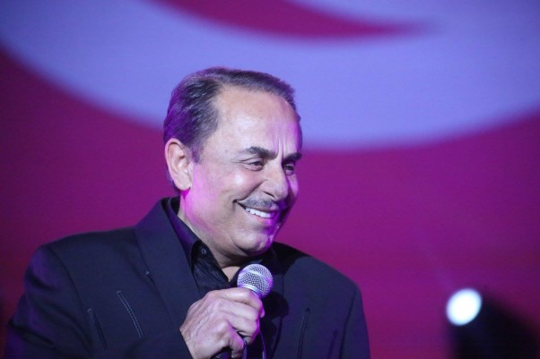Music Nation - Melhem Barakat - Concert - Carthage International Festival (4)