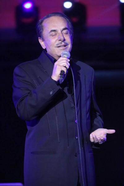 Music Nation - Melhem Barakat - Concert - Carthage International Festival (5)