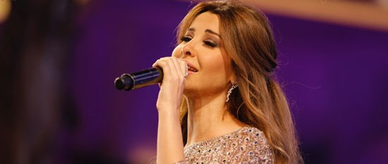 Music Nation - Nancy Ajram - News (2)