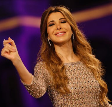 Music Nation - Nancy Ajram - News (4)