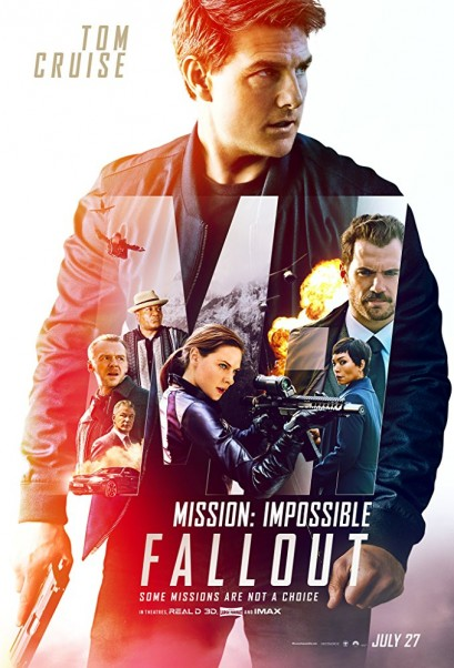 Music Nation - Mission Impossible 6 Film - News (1)