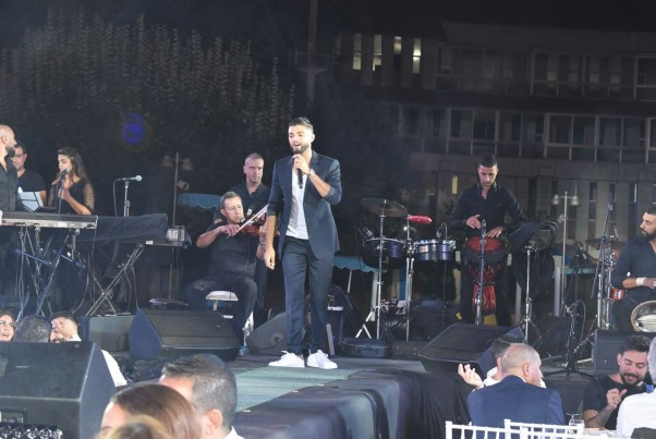 Music Nation - Omar Karam - Concert - Chtaura (9)