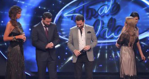 Music Nation - Arab Idol - MBC (6)