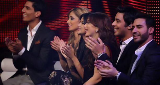 Music Nation - MBC- Arab Idol (4)