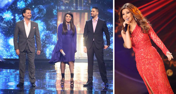 Music Nation - MBC- Arab Idol (7)