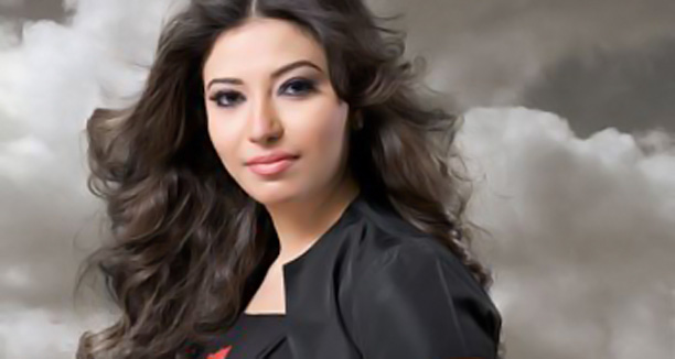 Music Nation - Ghada Ragab - Egypt (3)