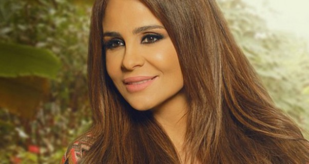 Music Nation - Carole Samaha - World Music Awards (3)
