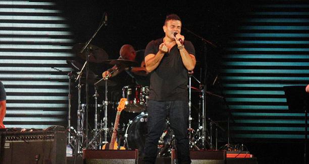 Music Nation - Elissa - Hussein El Jassmi - Amr Diab (6)