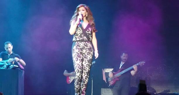 Music Nation - Elissa - Hussein El Jassmi - Amr Diab (8)