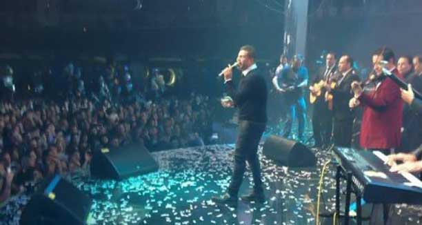 Music Nation - Amr Diab - New Year (3)