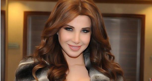 Music Nation - Nancy Ajram - Dubai (2)