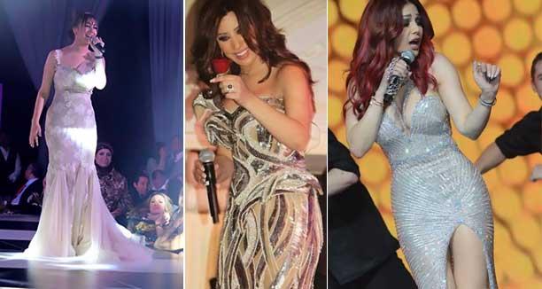 Music Nation - News Year - Ladies Dresses (4)