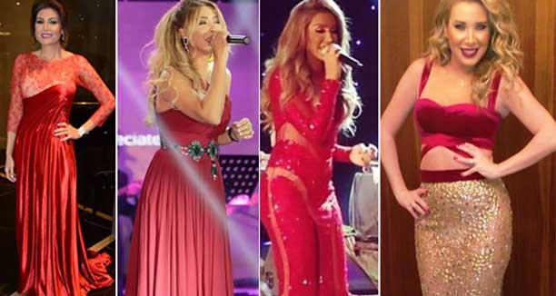 Music Nation - News Year - Ladies Dresses (5)