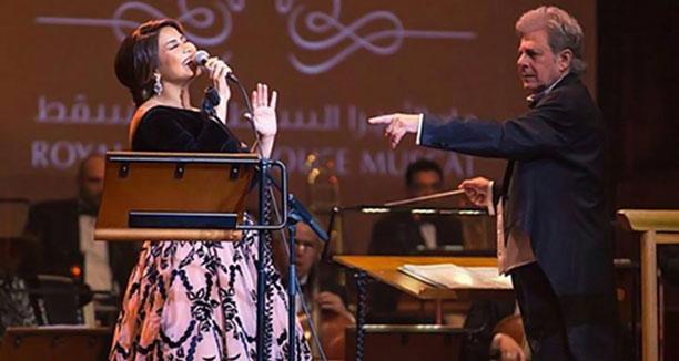 Music Nation - Sherine Abdel Wahhab - Party (4)