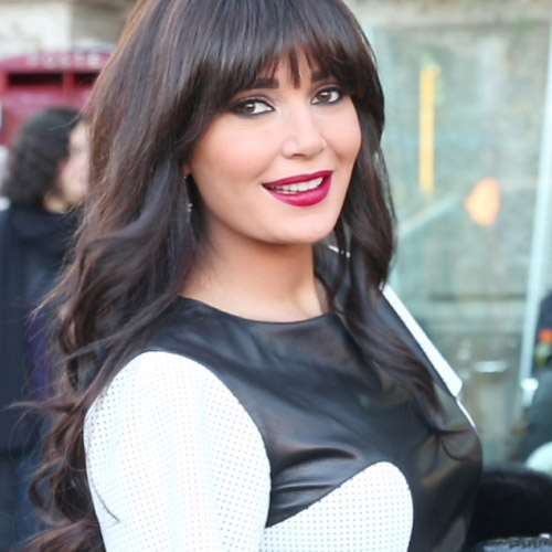Music Nation Cyrine Abdel Nour New Reality TV