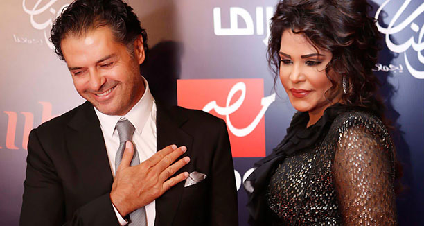 Music Nation - Ragheb Alameh - Ahlam (0)