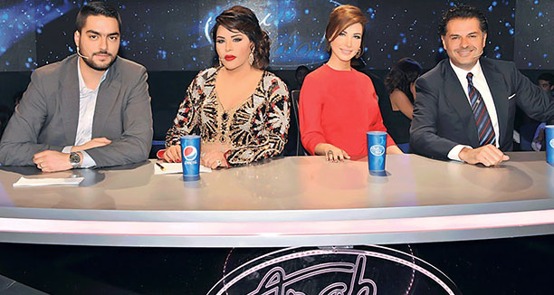 Music Nation - Ragheb Alameh - Ahlam (3)